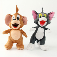 mini tom and jerry stuffed and plush toys