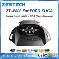 ZESTECH Car Auto Multimedia dvd with gps for Ford Kuga
