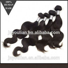 Alli Express Cheap peruvian human hair 100% Unprocessed Virgin Peruvian Hair weaving