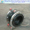 oem/ansi/oil resistant/pn10/high pressure rubber expansion joints for bridges