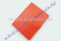 "Universal 8"" Tablet PC Protective Leather Case Cover Stand for 8 inch Android Tablet MID"
