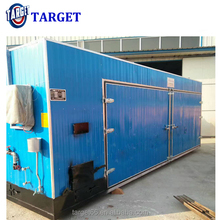 gas/electric powder coating curing oven/paint drying/industrial baking oven