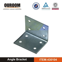 Reinforced Manufacturer Double Adjustable Angle 45
