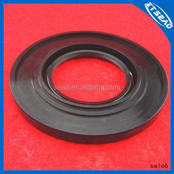Different type TC oil seals NBR/FKM/Viton/Rubber materials valve oil seal