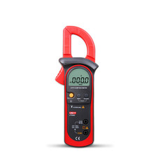 UNI-T UT200C LCD Electrical Professional Multifunction Auto Range 5999 Counts Digital Clamp Meters <strong>W</strong>/ Frequency Test