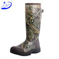 China Wholesale OEM Service waterproof breathable rubber hunting boots