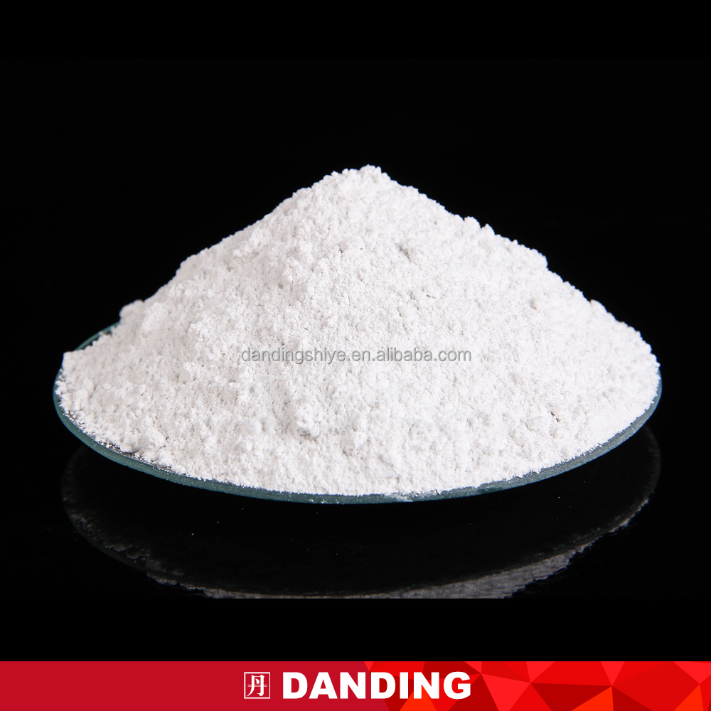 Dandong Mine Magnesium Hydroxide for Smoking Desulfurizer