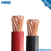 450/750V Flexible wire 70mm2 95mm2 120mm2 Class 5 PVC Insulated Flexible Battery Cable 95mm2