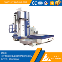 CTB110 CNC Multi Spindle Boring Machine Small Engine