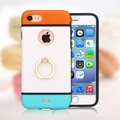 Double Color PC TPU 2 in 1 Combo Case Mobile Phone Case For Iphone 7 Back Cover Case For Iphone 7 Made In Guangzhou