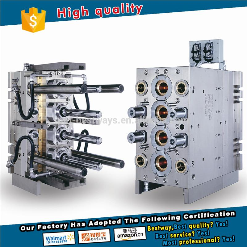 Hot Sale!!! Experienced Factory Injection Moulding Cycle