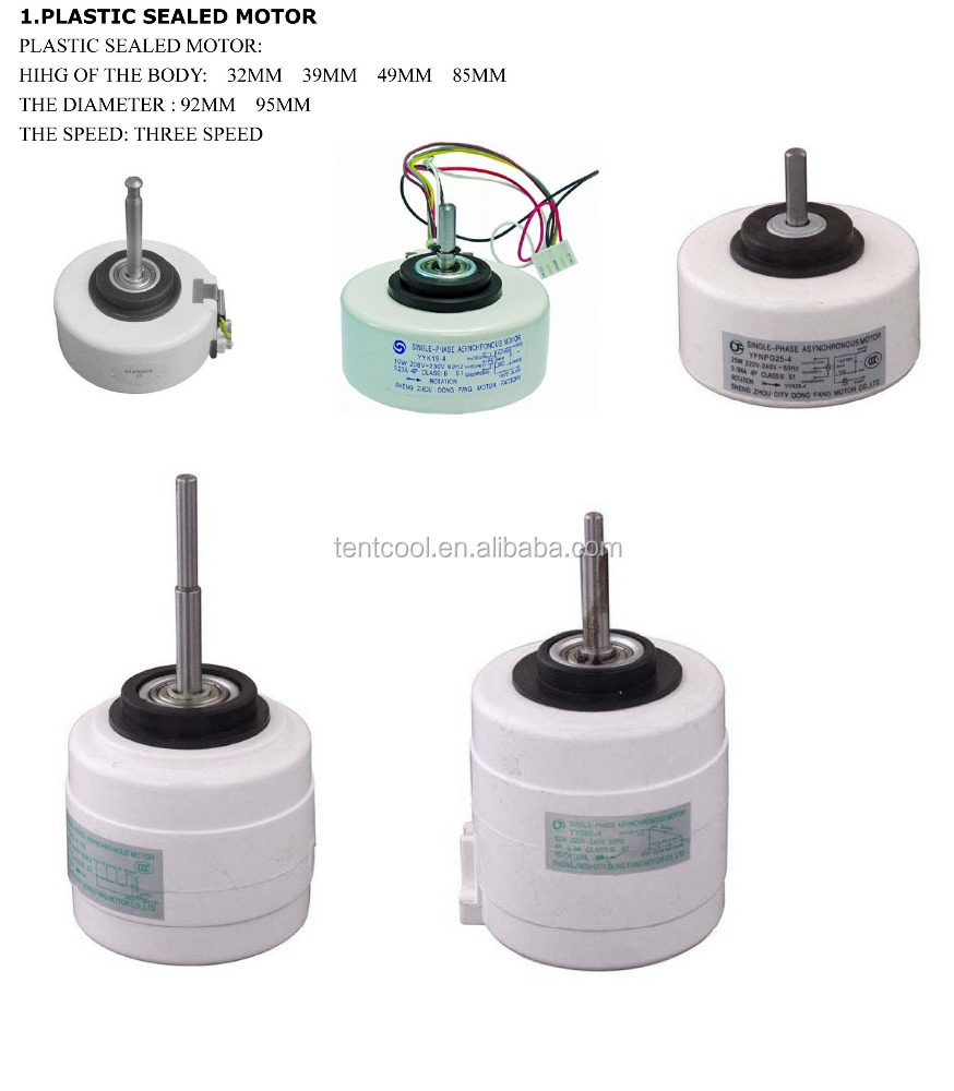 Air conditioner outdoor fan motor buy welling fan motors for Air conditioner motor price