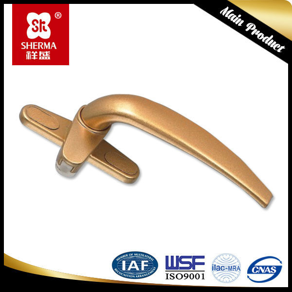 Aluminum window&door handle