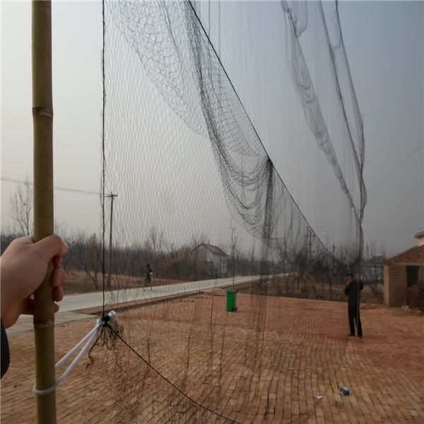 redes para cazar pajaros, windproof bird nets for hunting