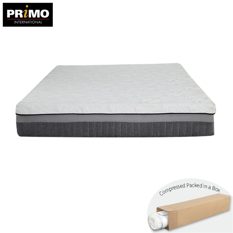 11 Inch all size great king size flat compress highest rated bed mattress - Jozy Mattress | Jozy.net