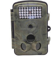 Wholesale Newest 120 degree Deer Hunting Camera Video Scouting Camera with 20M Night Range and 42 IR Led