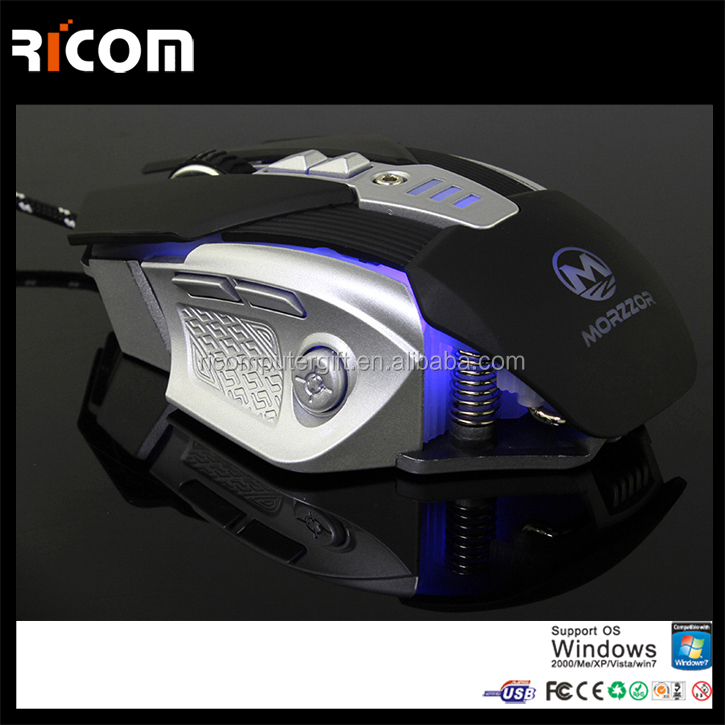 oem gaming mouse,drivers usb optical mouse,usb mouse specification--GM23--Shenzhen Ricom