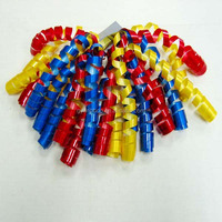 Metallic Curling Ribbon Bow With the Best Quality Ribbon, for wrap Gift packages, tie around baskets, use for balloons