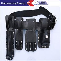 2015 Garden/Cleaning/Scaffolding leather Tool Belt