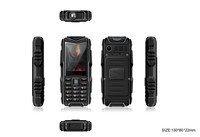 DG-F8 cheap 2.4inch IP68 gsm keyboard mobile phone