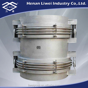 AM350 or Hastelloy C Stainless Steel Small Vacuum Bellows