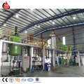 waste motor oil used engine oil to lube oil recycling distillation plant