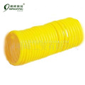PU or PE Air Hose with mesh for Pneumatic Tools