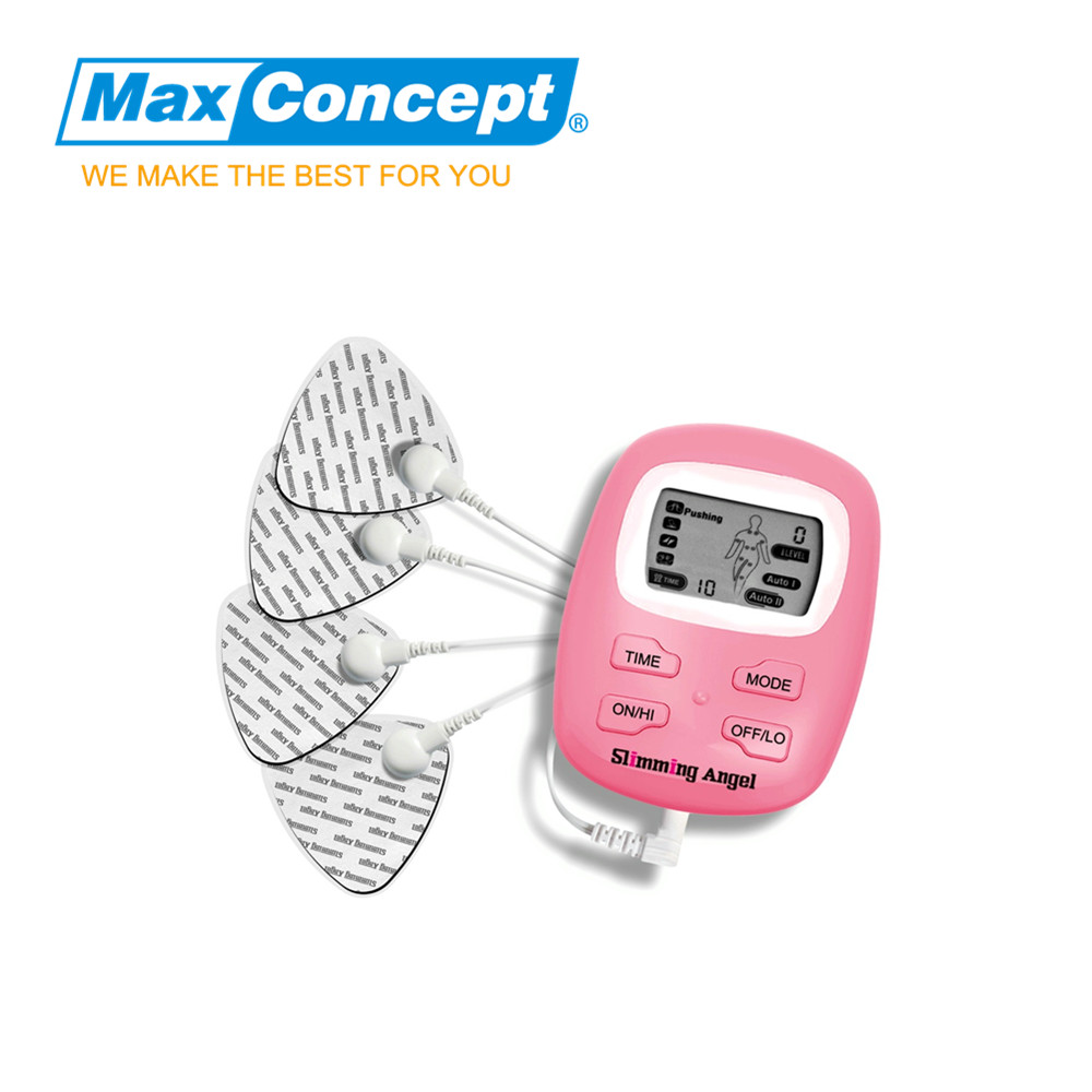 Max Concept Handheld Electrical Muscle Stimulator EMS Massage