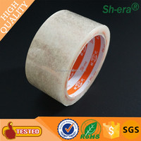 not easy to fall off low price free samples packing bopp adhesive tape carton sealing tape new products
