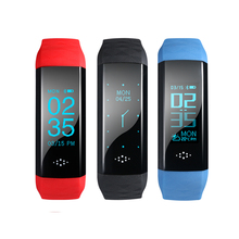 "0.96"" M2S / M2 Pro Smart WristBand Fitness Tracker SMS/Call Reminder Free SDK Blood Pressure Monitor Smart Watch"