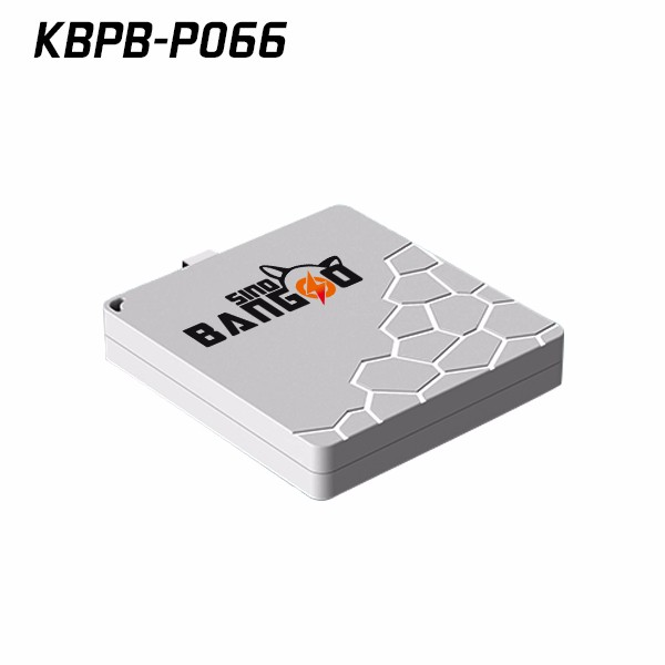 Small USB charger 1000mah power bank for promotion gift from Sinobangoo