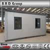New design mobile portable container house with toilet and office room
