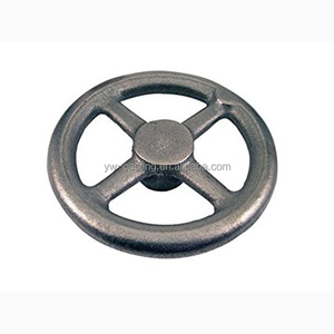 Wholesale Customized High Quality Industrial Flywheel For Sale