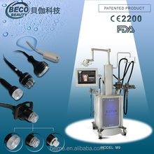 Beco original factory Vacuum ultrasonic sonic wave fat explosion machine, best for weight loss