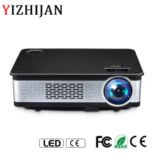 ( High-quality) Chinese factory J01 Full HD 1080p house LED 3000lumens projector