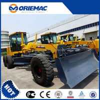 XCMG 180HP GR180 small motor grader for sale