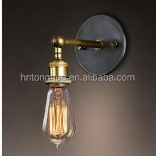 Vintage Retro style Industrial Edison Wall Lamp light,bronze wall lamp