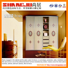 closet wardrobe from China cosmetic chest