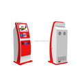 17 ,19 Inch Touch Screen Self -Service Payment Kiosk With Hign Quality