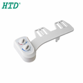 Manufacturer plastic water cleaning toilet bidet