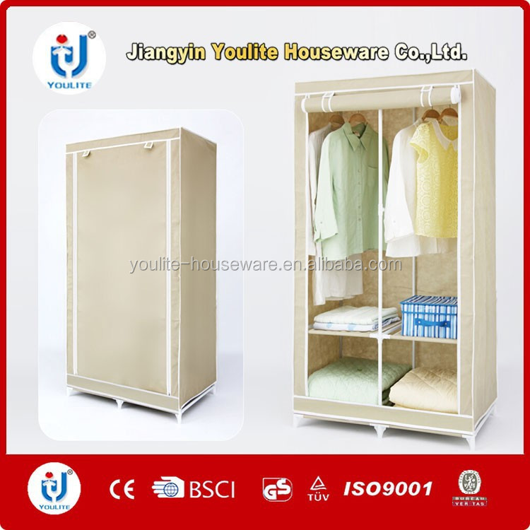 fast supplier high qulity sample wardrobe