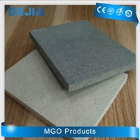 fireproof material interior/exterior wall Mgo board