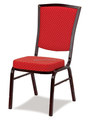 China wholesale manufacture luxury dining chair for hotle wedding event party CY-8069