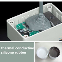 JY-928 additional thermal conductive liquid silicone rubber