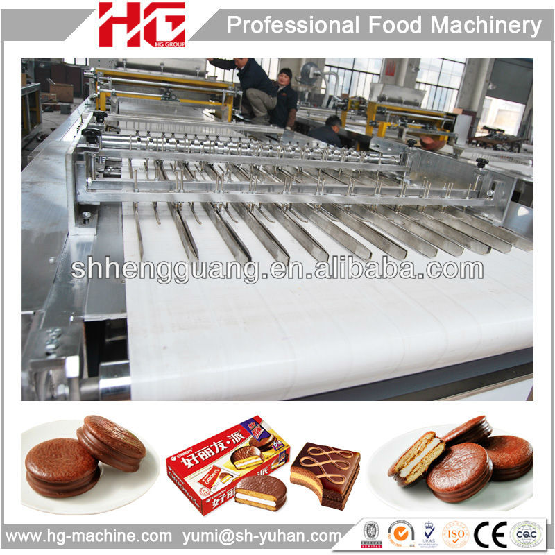 factory price baked pie baking ovens