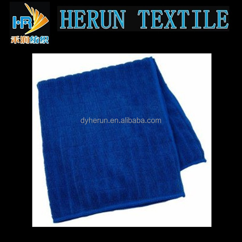 high absorbent microfiber towels/fabric