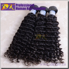 Can be dyed Hot Selling tenlon hair brazilian
