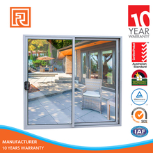 Low Cost Hurricane Proof sliding glass door handle