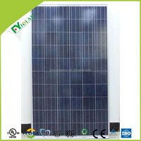 A Class poly solar panel 240w 250 260 watts