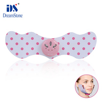 Facial beauty tools double chin slimming massager patch